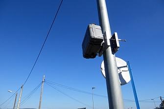 Radares móviles, o la negación del derecho a defenderse