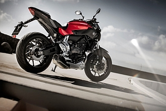 Las ventas de motos siguen su escalada en julio