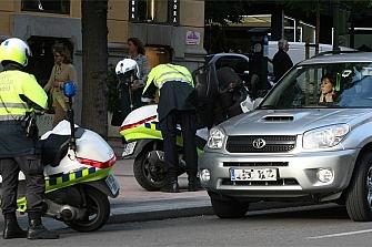 """El Gobierno quiere legalizar las """"multas de tráfico en diferido"""""""