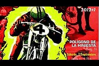 Cincuenta años después las carreras de motos vuelven a Zamora con una exhibición y muestra de motos clásicas
