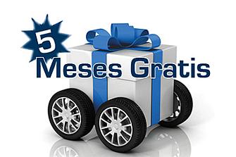 5 meses gratis en el seguro de tu coche - Seguro de coche para 6 meses ...
