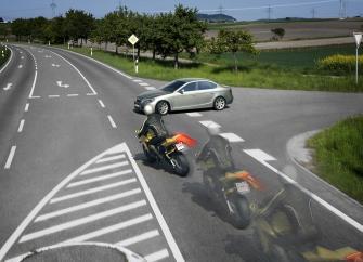 La Comisión Europea recomienda la obligatoriedad del ABS para motos