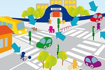 La DGT promociona el uso seguro de la bicicleta con una nueva campaña informativa