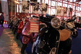 Más de 38.000 visitantes en la segunda edición de MotoMadrid
