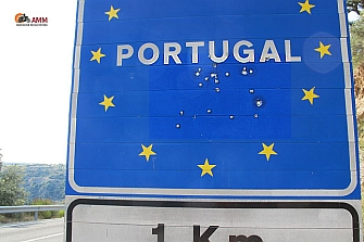 Investigación sobre uso de armas de fuego en carreteras de la provincia de Zamora