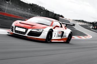 Audi y Lamborghini involucrados en el World Ducati Week 2012