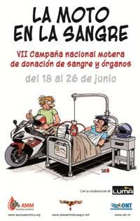 Se necesitan donantes de sangre