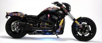 Makinostra se queda con la Harley Custo por 29.000 €