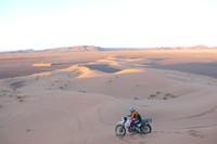 Moto2 organiza viajes en moto a Marruecos