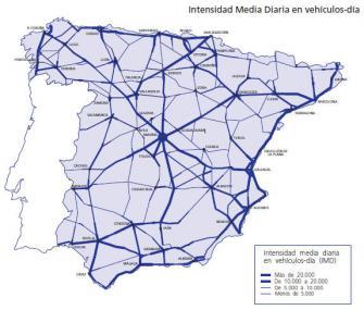 Pastor anuncia 388 kilómetros de nuevas autovías en Aragón y el impulso de la alta velocidad
