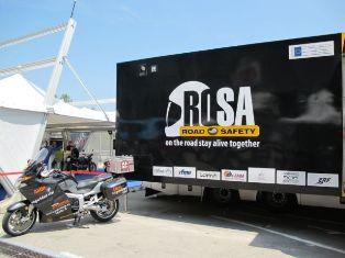 La AMM está presente en el GP de Motorland