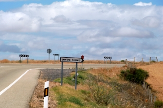 Fomento de Castilla León reconoce al Defensor del Pueblo que autorizó las obras denunciadas por la AMM por incumplimiento de la normativa en la carretera CL 527