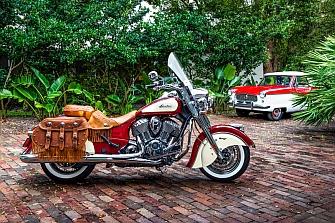 Indian Motorcycles desvela su gama 2015