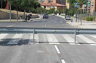 La AMM denuncia al Ayto. de Granada por 11 presuntos delitos contra la Seguridad Vial