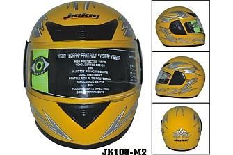¿Un casco que incrementa el riesgo de muerte?