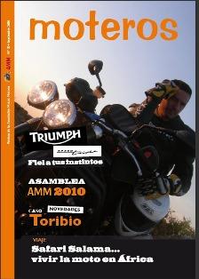 La Revista Moteros nº30 ya está online