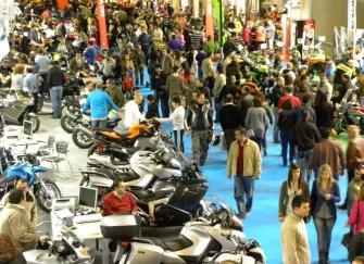Madrid contará con Salón de la Moto hasta 2015