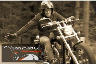El rock y las motos harán revivir el ambiente de la mítica Ruta 66 en el Camping de Zaragoza