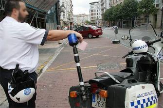 Aspirantes a la OPE de la Policía dicen no tener tiempo para sacar el carné de moto