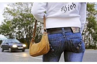 CiU plantea al Gobierno la prohibición de la prostitución en la carretara