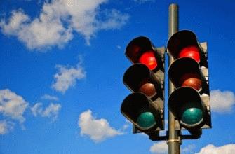 """""""Respetar los semáforos en rojo"""" nueva campaña de sensibilización y vigilancia de la DGT"""