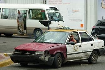 Los accidentes de tráfico, ¿la nueva plaga del mundo emergente?