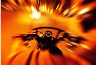Las víctimas avisan de que subir la velocidad puede elevar las muertes un 20%