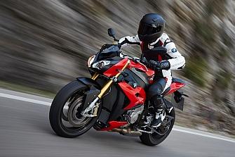 Nuevo récord de ventas para BMW Motorrad
