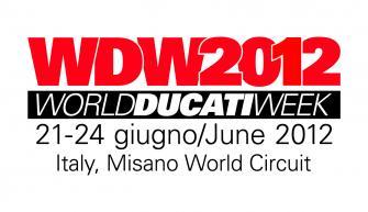 ¡La cuenta atrás para el World Ducati Week 2012 empieza ahora!