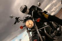 Prueba Moto Guzzi California