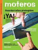 Revista MOTEROS Nº 14