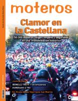 Revista MOTEROS Nº 15