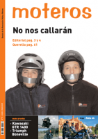 Revista MOTEROS Nº 17