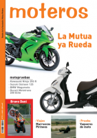 Revista MOTEROS Nº 19