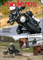 Revista MOTEROS Nº 32