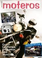 Revista MOTEROS Nº 31