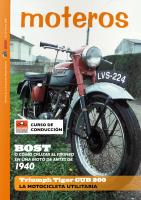 Revista MOTEROS Nº 27